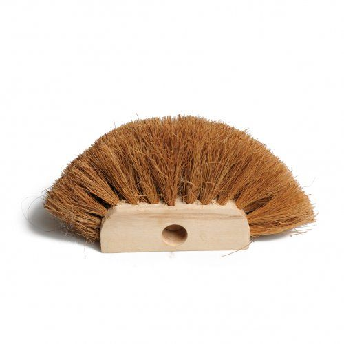 brosse t te de loup fibre de coco dille kamille. Black Bedroom Furniture Sets. Home Design Ideas