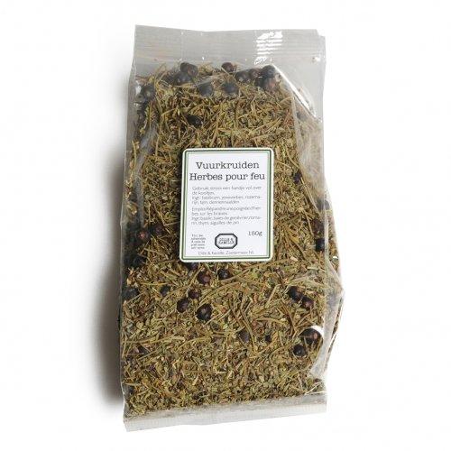 Vuurkruiden 150 gram