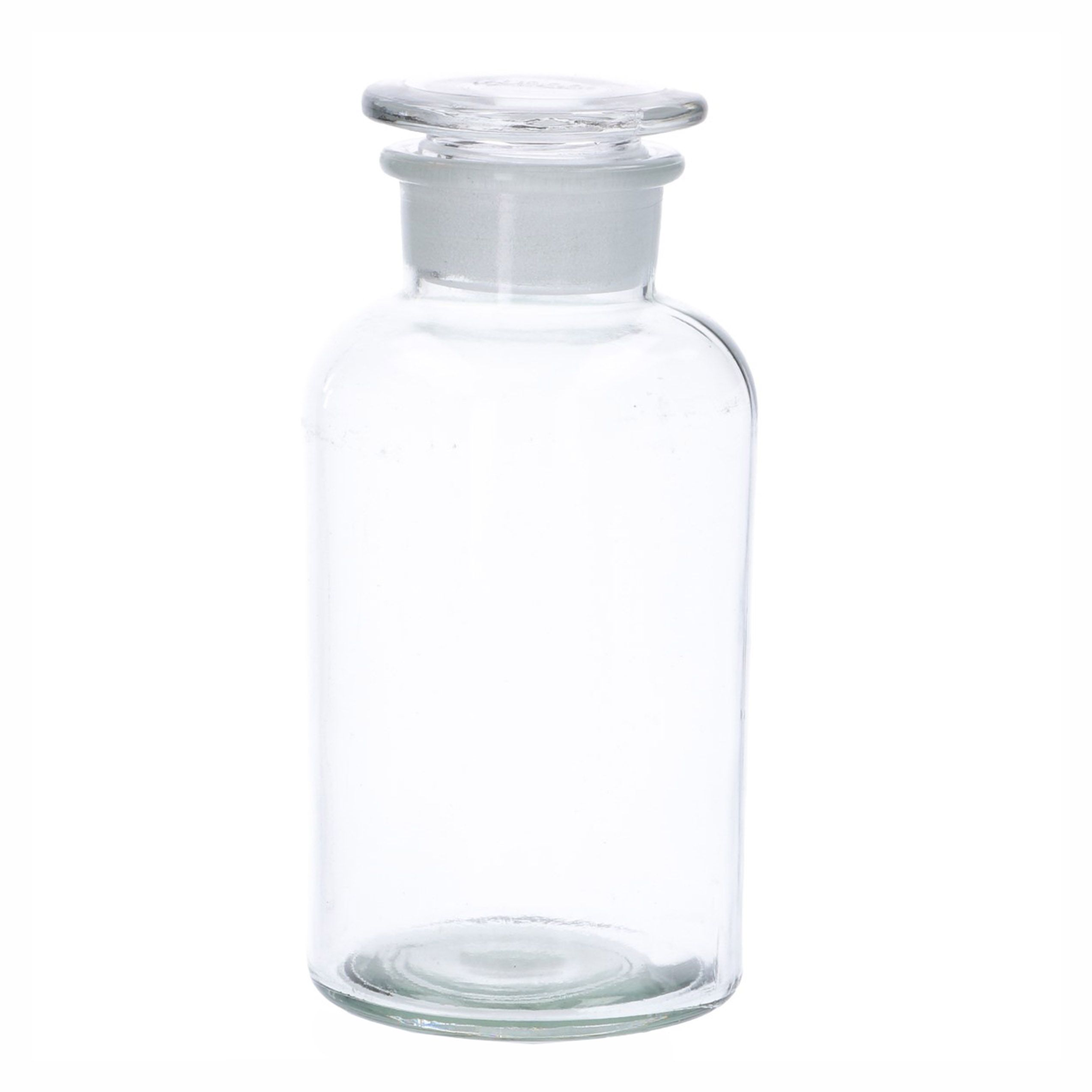 Apothekerspot glas 8 x 175 cm
