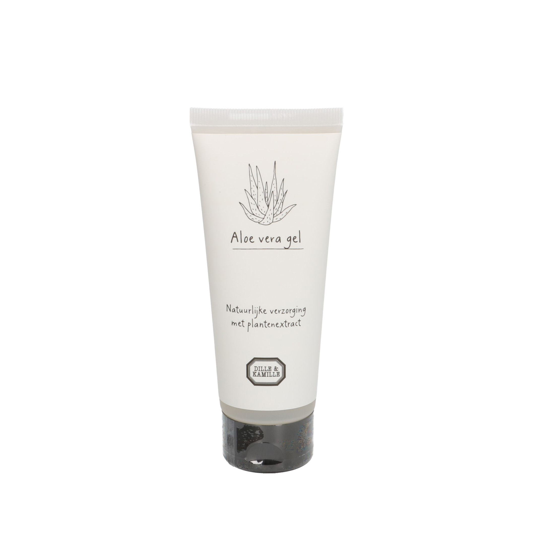 Aloe vera gel 75 ml