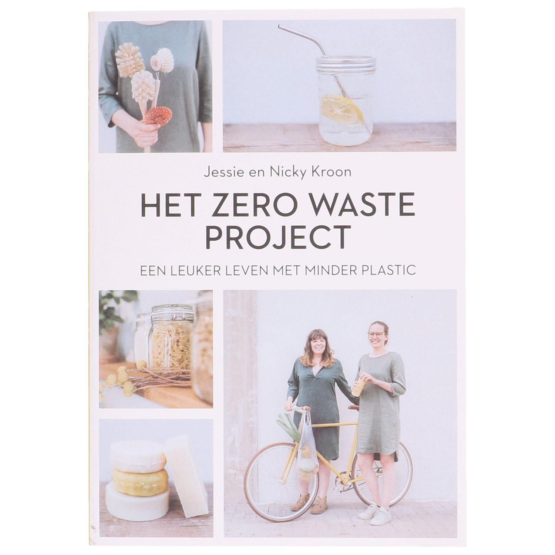 Het Zero Waste Project Jessie en Nicky Kroon