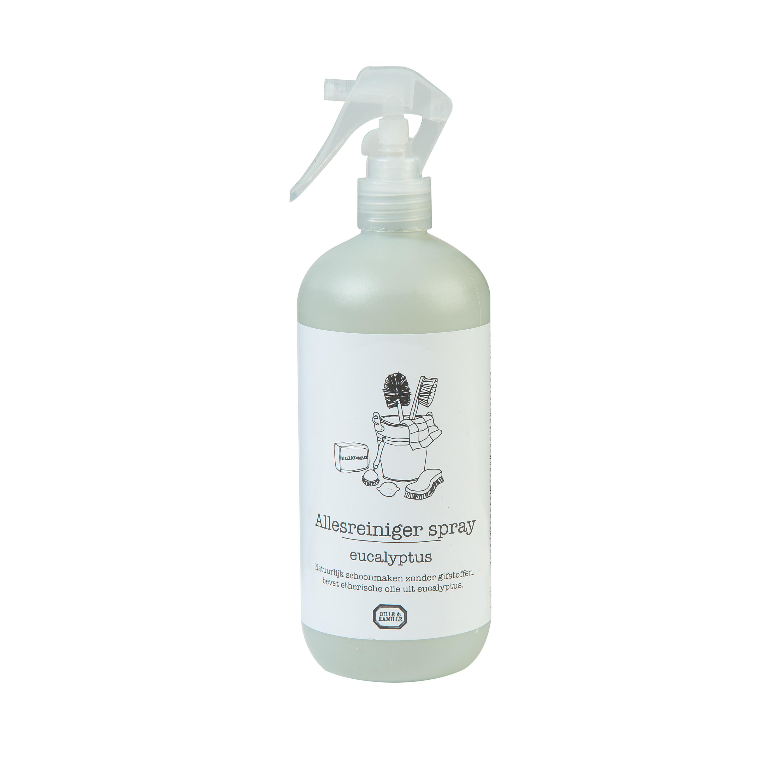 Allesreiniger spray eucalyptus 500 ml