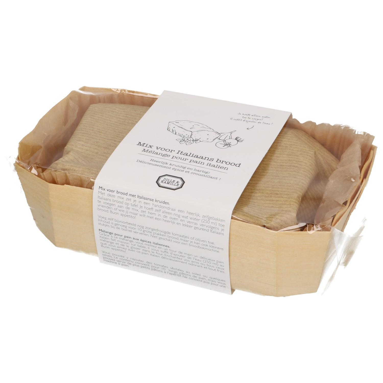 Bakmix voor Italiaans brood 360 gram