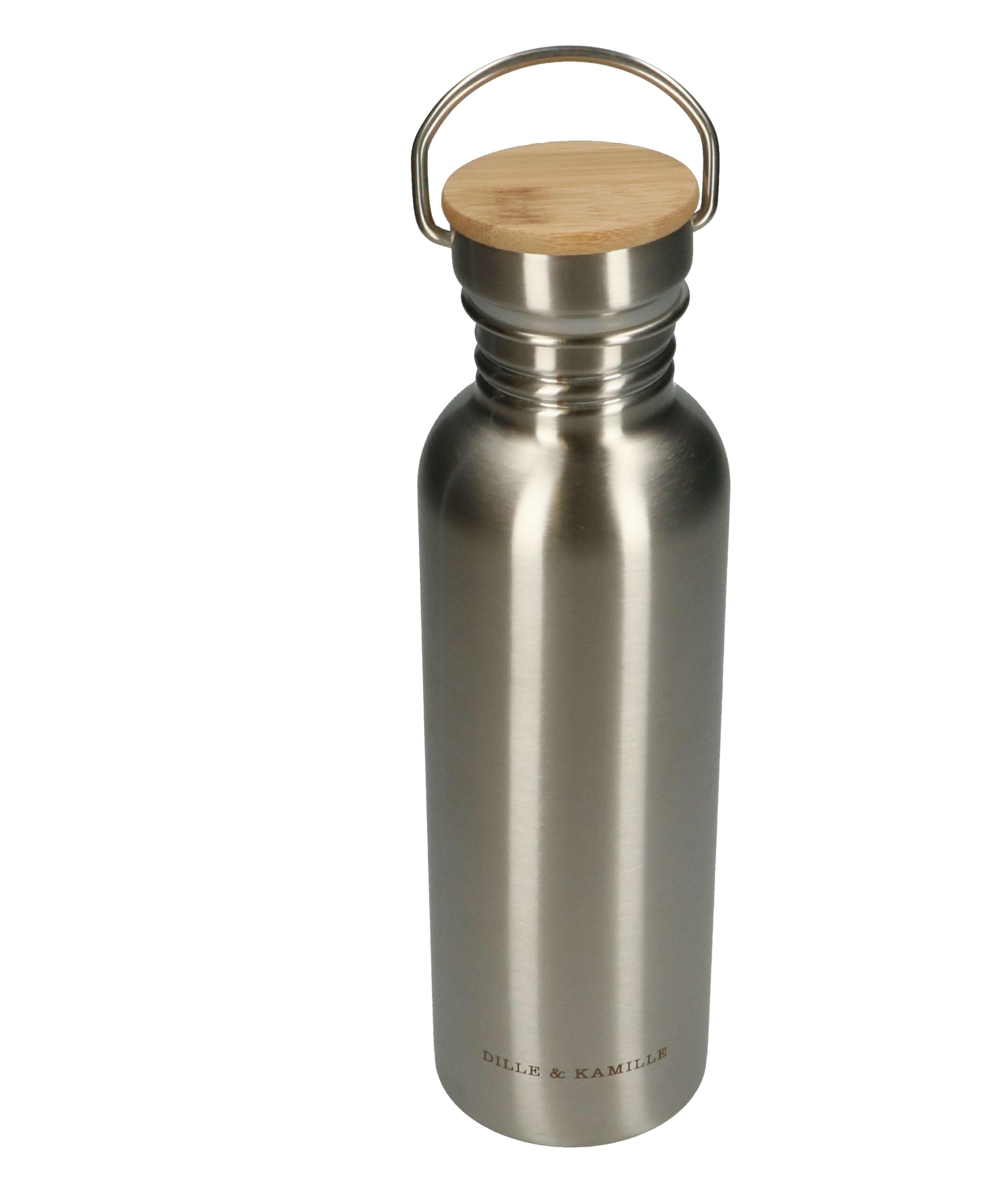 Waterfles RVS 750 ml