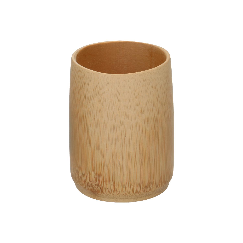 Beker bamboe