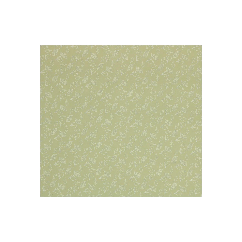 Cadeaupapier beukenblaadjes 70 x 250 cm