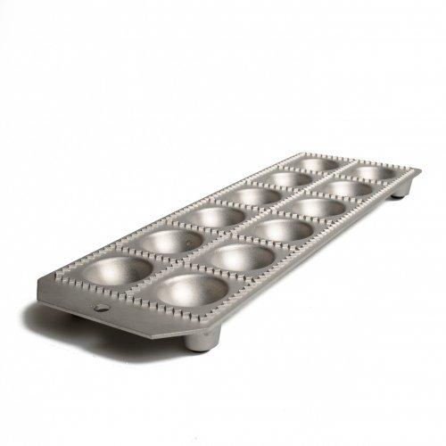 Ravioliplaat aluminium