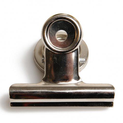 Clip met magneet 5 cm