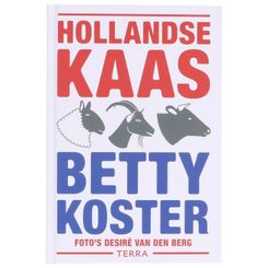 Les fromages hollandais, Betty Koster et Desiré van den Berg