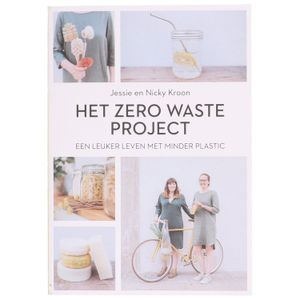 Het Zero Waste Project, Jessie en Nicky Kroon
