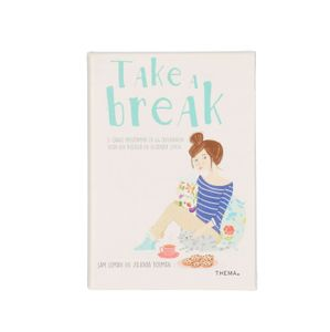 Take a break, Sam Loman & Jolanda Bouman