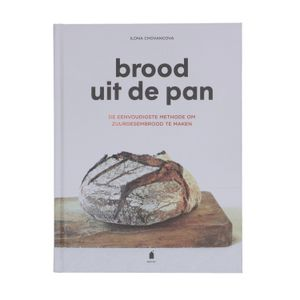 Brood uit de pan, Ilona Chocanova