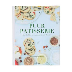 Puur patisserie, Jennifer Hart-Smith