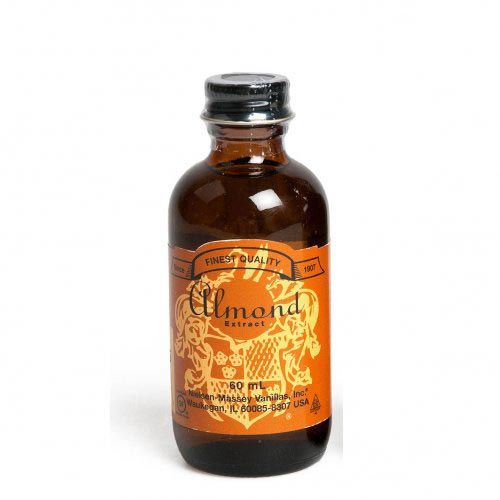 Amandelextract, 60 ml