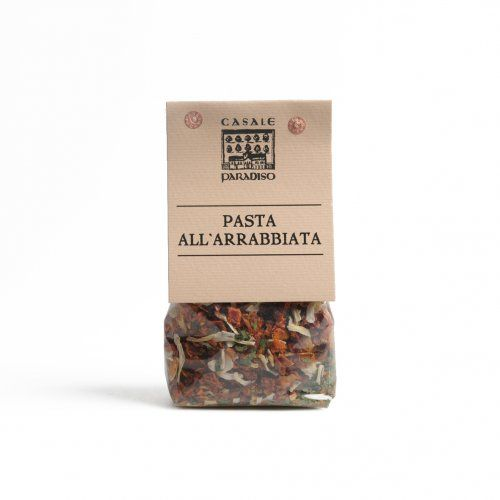 Mix voor pastasaus all'arrabbiata, 80 gram
