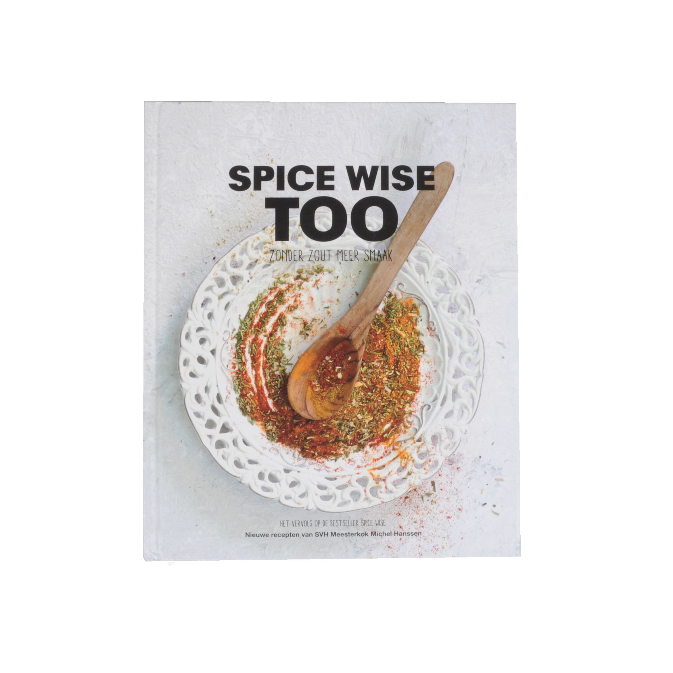 Spice wise, too