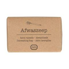 Abwaschseife, 200 g