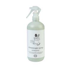 Allesreiniger spray, eucalyptus, 500 ml