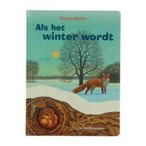 Als het winter wordt, Thomas Müller