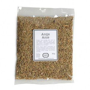 Anijszaad, 50 gram