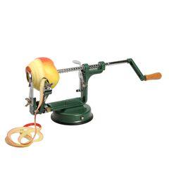 Apfelschäler / -schneider