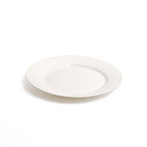 Assiette 'Fine Bone China' en porcelaine, Ø 15,5 cm