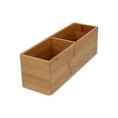 Aufbewahrungsbox Bambus, Nr. 2