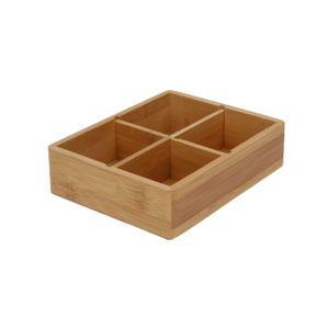 Aufbewahrungsbox  Bambus, Nr. 3