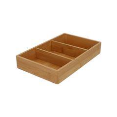 Aufbewahrungsbox Bambus, Nr. 5