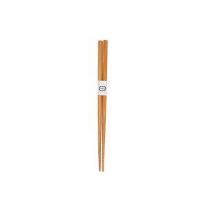 Baguettes, naturel, bambou, 22,5cm