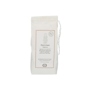 Bakmix voor speculaas, biologisch, 500 gram