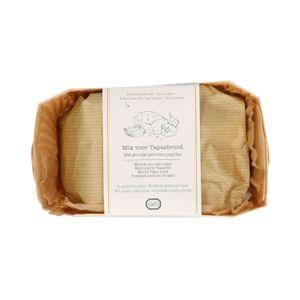 Bakmix voor tapasbrood, 360 gr