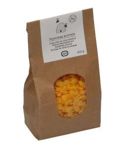 Bijenwas, korrels, 300 gram