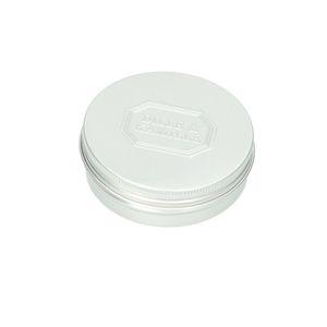 Blikje voor shampoobar, 8 x 2,5 cm