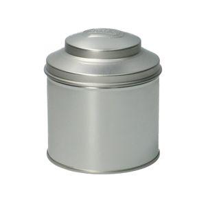 Boîte à thé métallique, empilable, petit
