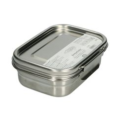 Boîte de conservation, inox, 780 ml