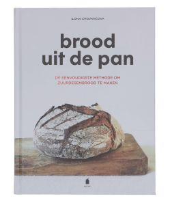 Brood uit de pan, Ilona Chocanova