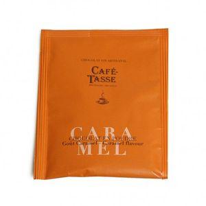 Cacaopoeder, caramel, 20 gram