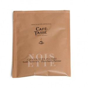 Cacaopoeder, hazelnoot, 20 gram