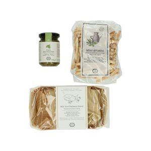 Cadeaupakket Italiaans borrelen