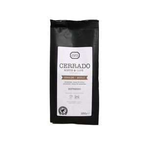 Café Cerrado, expresso, moulu, 250g