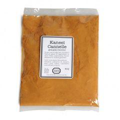 Cannelle moulue, 40 g