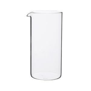 Carafe, verre résistant à la chaleur, 800 ml