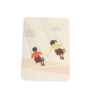 Carte, chaises volantes