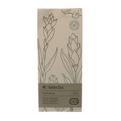 Chai doré, Mélange d'herbes, 75 g