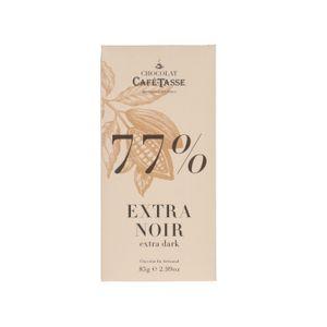 Chocola, puur 77%, 85 gram