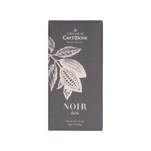 Chocolat noir, 85 g