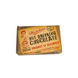 Chocolat pour chocolat chaud, tablette, 250 g