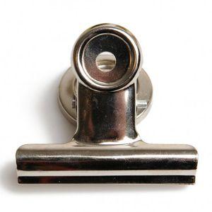 Clip met magneet, 5 cm