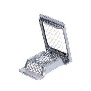 Coupe-oeuf, aluminium